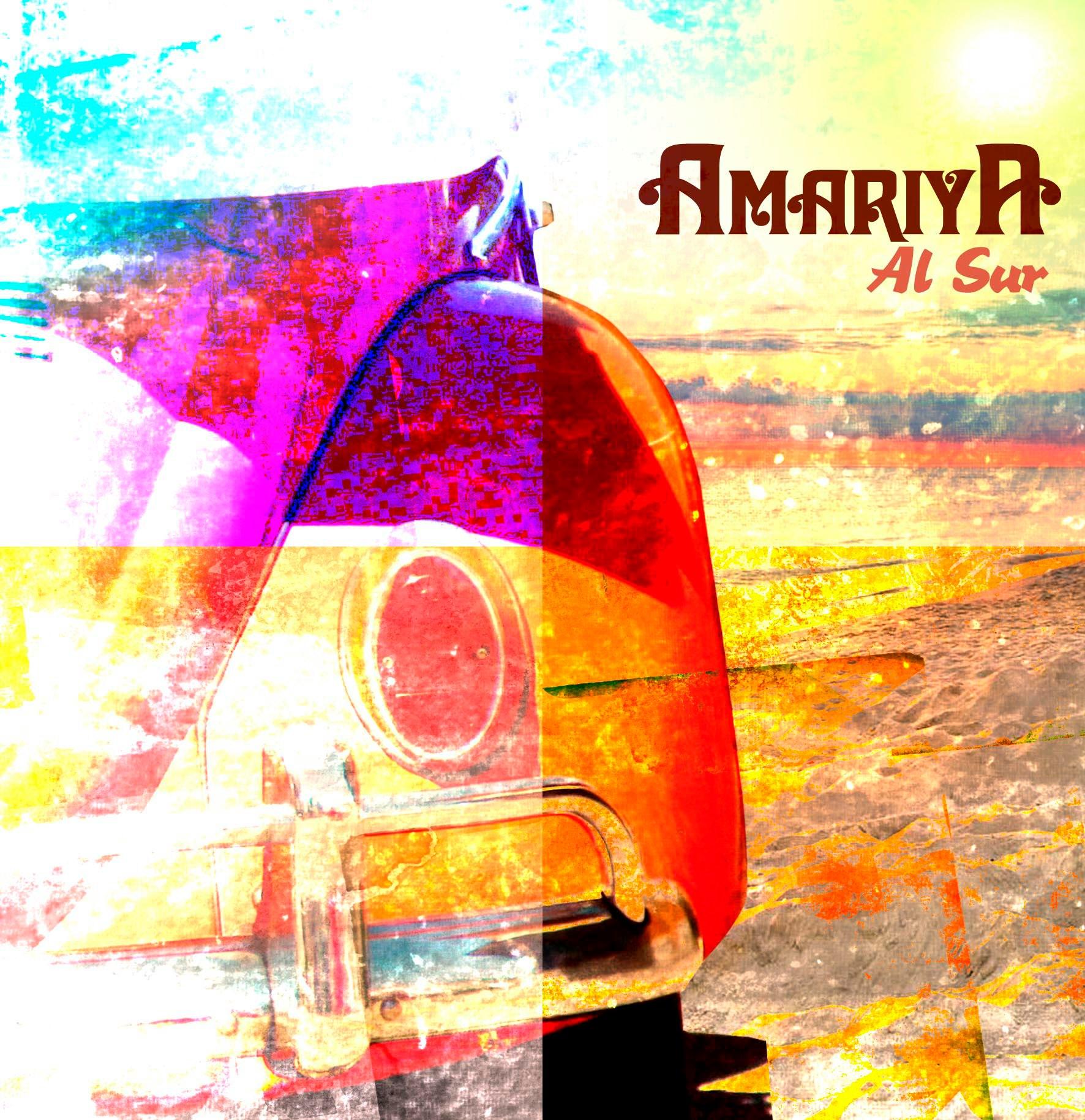 AmariyA